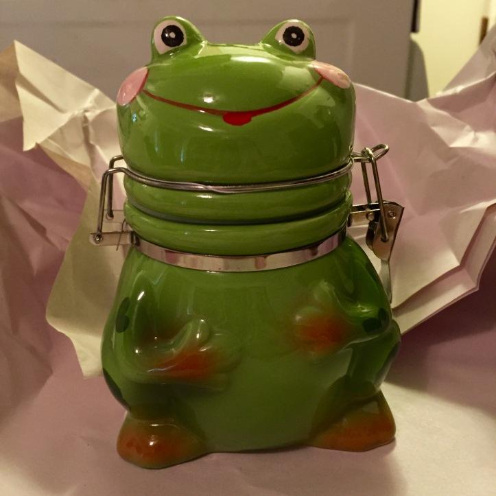 FrogJar
