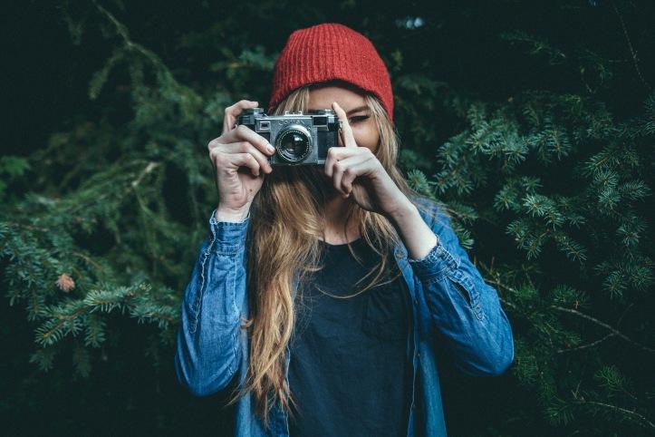 GirlwithCamera